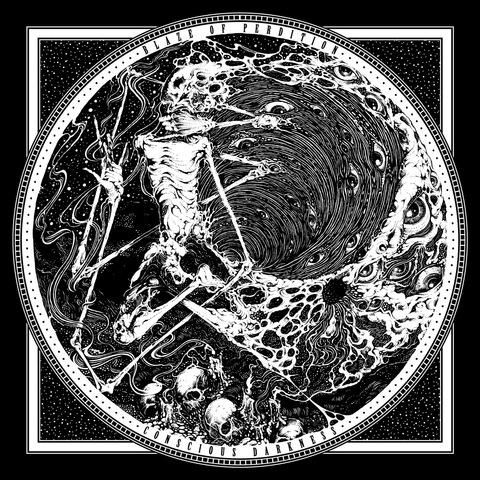 BLAZE OF PERDITION - Les détails du nouvel album