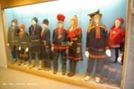 Karasjok- vêtements