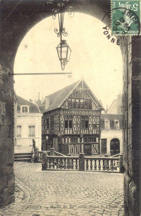 Joigny Yonne