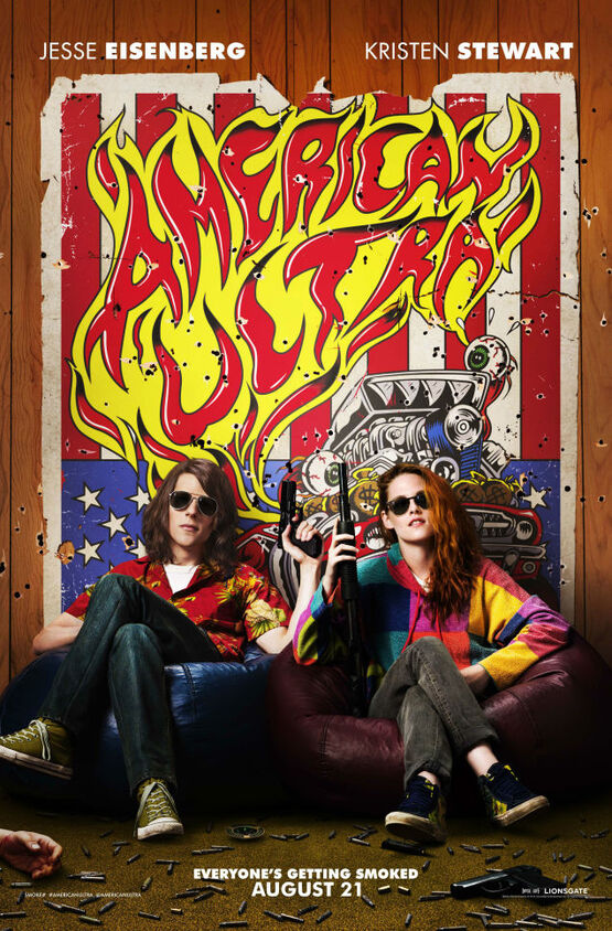 [Critique] American Ultra