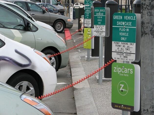 voitures electriques norvege