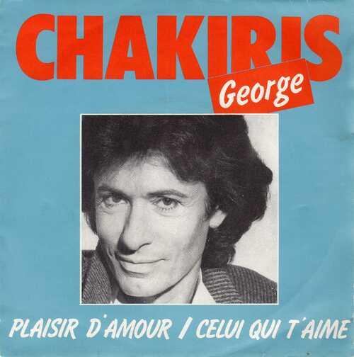 George Chakiris - Plaisir D'Amour 01