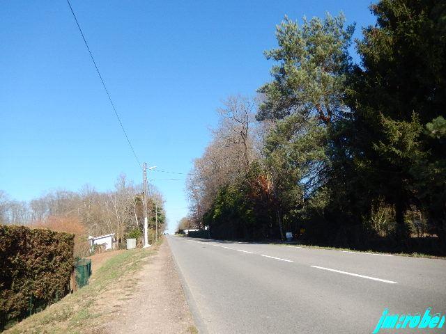 Il fait beau, il fait chaud ,l'idée de dernière minute pour une promenade printanière ce dimanche 24 Février