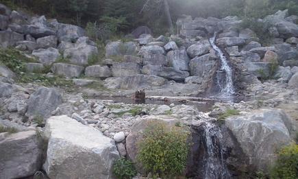 Meine Reise durch Québec: Tag vier - von Dolbeau-Mistassini nach Chicoutimi
