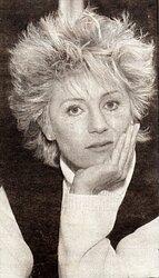 """Avril 1987 : série """"Le Parisien"""""""