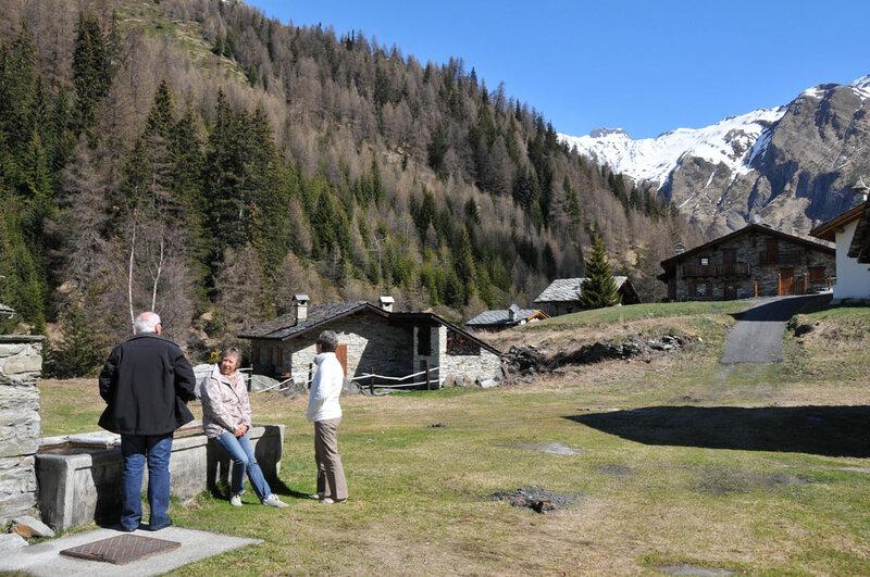 Italie : Planaval