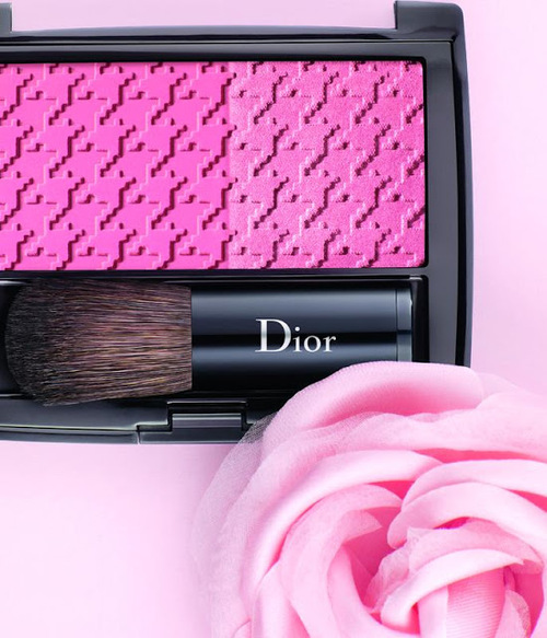 Chérie Bow, collection Printemps 2013 de Dior