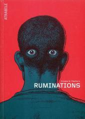 Ruminations