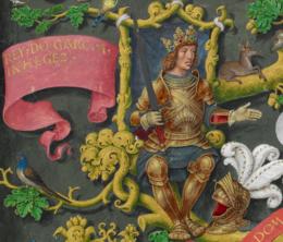 Garcia Ier de Navarre