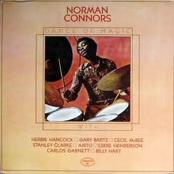 Norman Connors - Dance Of Magic - Complete EP