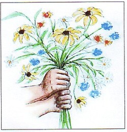 ~~ Tes mains ~~ de Marielle.