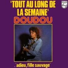 QUO VADIS Serge Doudou 45t 1