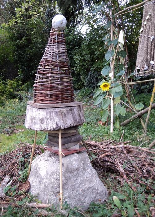 - Bienvenue sur le blog du jardin des petites ruches