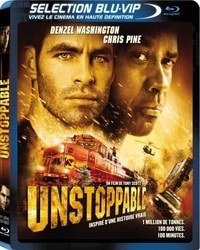 [Blu-ray] Unstoppable