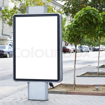 13334619-blank-billboard