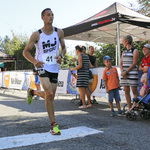 Vainqueur 10km