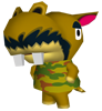 Bob animal crossing
