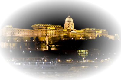 Budapest de csodás...