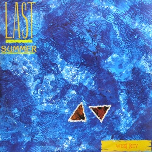 Wish Key - Last Summer (1986)