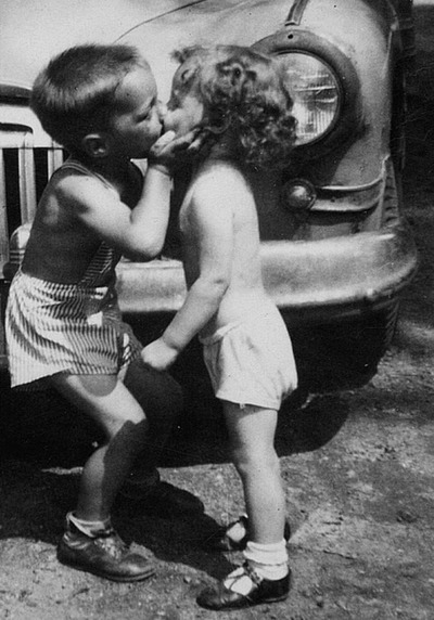 Premiers baisers (3)