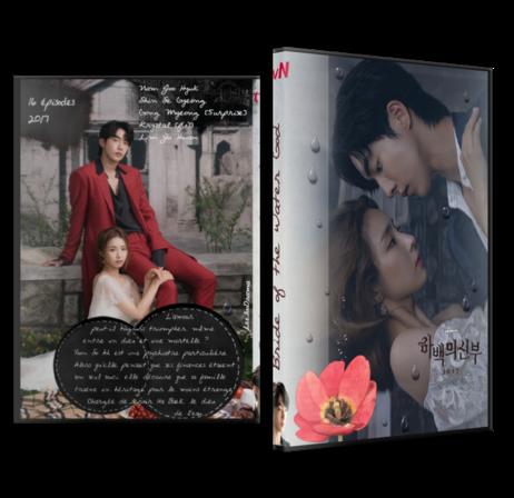 The Bride Of Habaek / 하백의 신부 2017