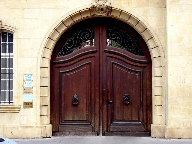 Les portes de Metz 99 Marc de Metz 2012