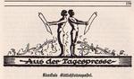 fkk Vignette Presseschau