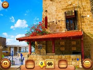 Jouer à Old city square escape