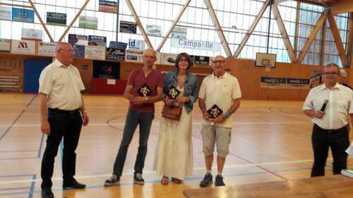 Les Trophées Sportifs 2019...
