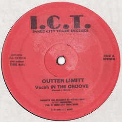 Outter Limitt - In The Groove