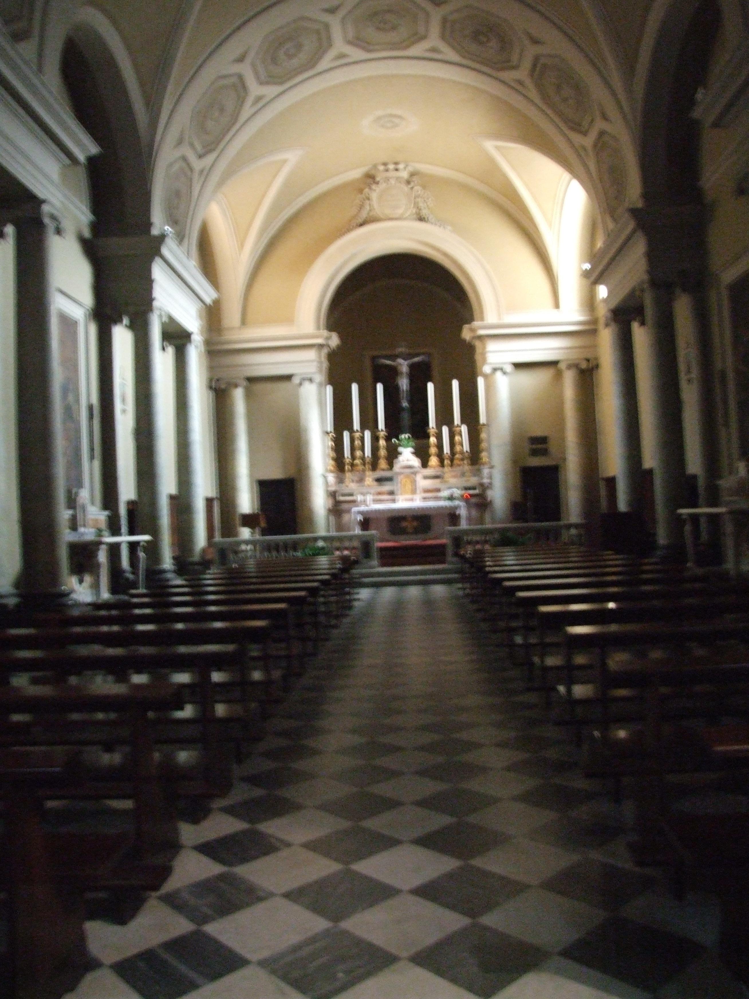 Miracle Eucharistique Italie Voltera 1472