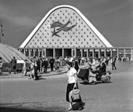 Exposition universelle de 1958 - Wikiwand
