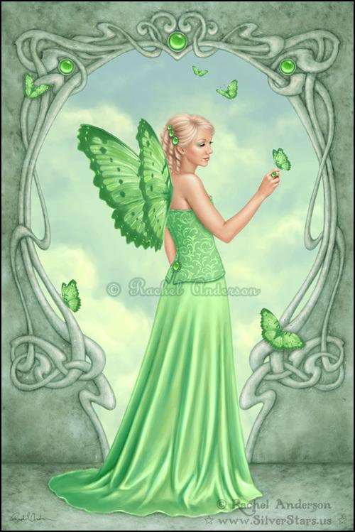Belles Images Rachel Anderson 1