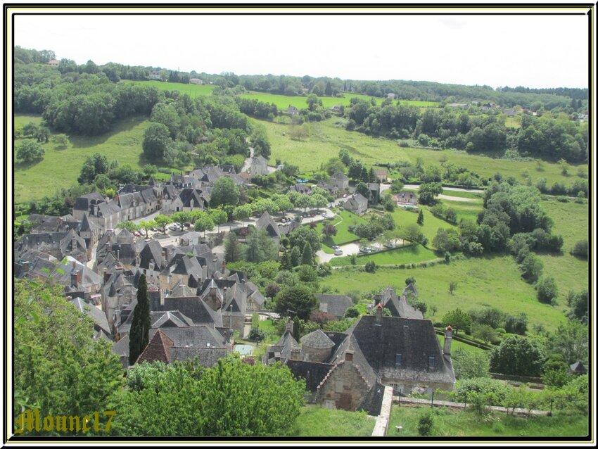 Chateau de Turenne Corrèze
