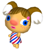 Alice animal crossing