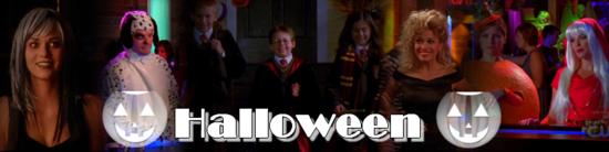 halloween avec texte