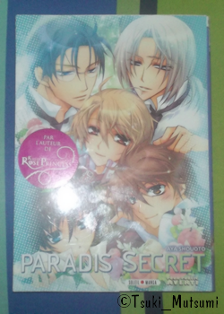 Paradis Secret - One-shot