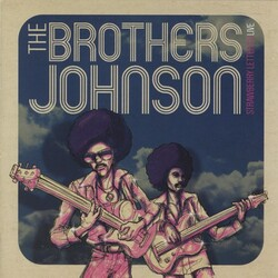 The Brothers Johnson - Strawberry Letter 23 Live - Complete CD