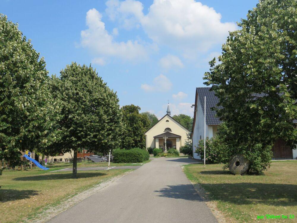 Balade à vélo depuis Fessenheim -2