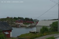 de Kristiansund à Langøya