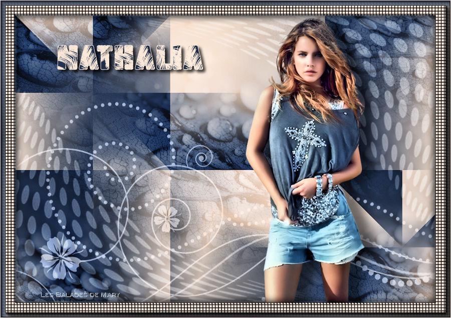 Nathalia