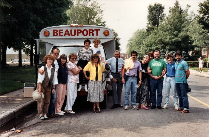 Québec 1989
