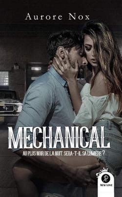 Mechanical, d'Aurore Nox