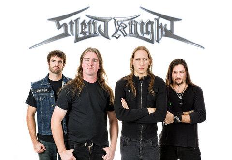 SILENT KNIGHT - Sortie du nouvel album