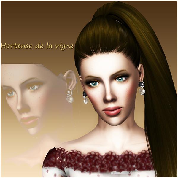 Hortense La Vigne