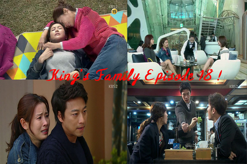 King's Family Episode 18