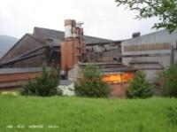Sauda-fonderie manganèse
