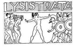 Aristophane - Lysistrata