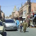 Voyage au Maroc - A Marrakech