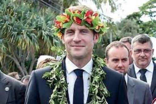La France en folie cela existe ?